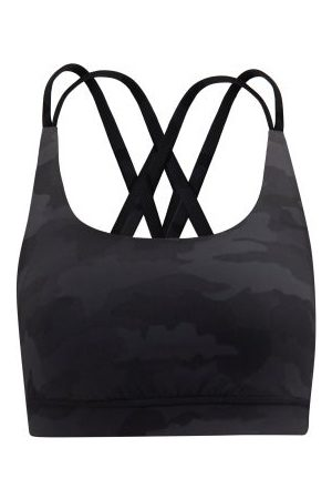 Lululemon Energy Medium-impact Sports Bra