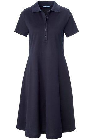 DAY.LIKE Kleid 1/2-Arm und Polokragen