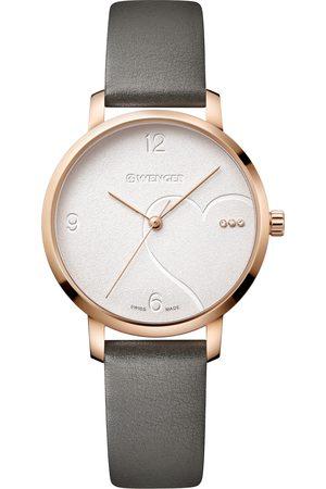 Wenger Damen Uhren - Uhr 'Metropolitan Donnissima
