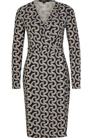 Comma, Damen Freizeitkleider - Jersey-Kleid
