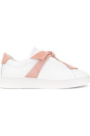 Alexandre Birman Sneakers mit Schleife