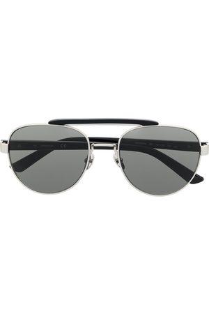 Calvin Klein CK19306S Pilotenbrille