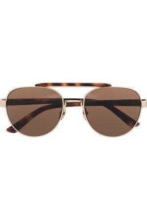 Calvin Klein Runde CK19306 Sonnenbrille