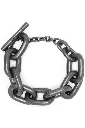 PARTS OF FOUR Armbänder - Kettenarmband mit Knebelverschluss