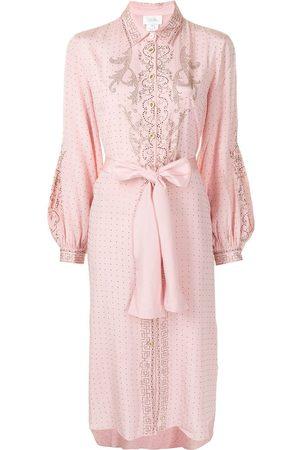 Camilla Kristallverziertes Kleid