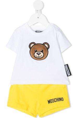 Moschino 2er-Set T-Shirts