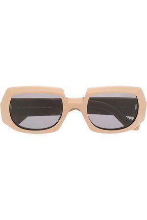 TOL Eyewear Sonnenbrille mit eckigem Gestell