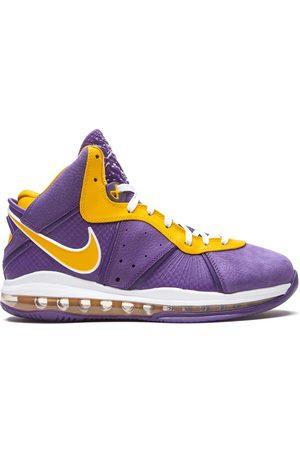 Nike Herren Sneakers - Lebron 8 Lakers Sneakers