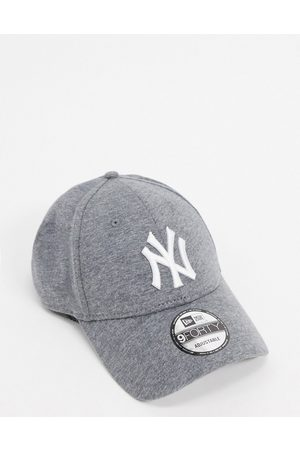New Era – 9forty NY Yankees – Kappe aus Jersey in