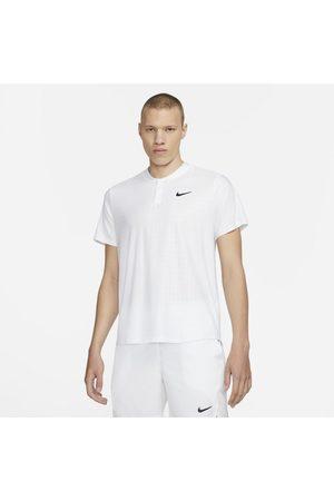 Nike Court Dri-FIT Advantage Tennis-Polo für Herren