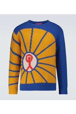THE ELDER STATESMAN Pullover Prayers For Young People