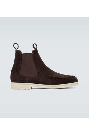 Loro Piana Chelsea Boots Regent Walk