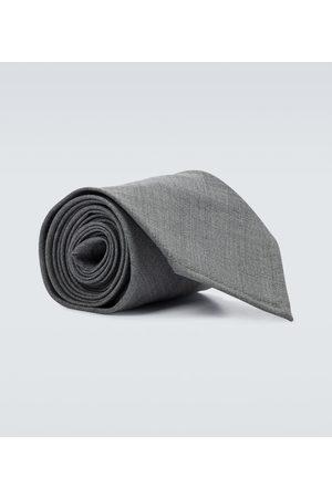 Prada Krawatte aus Schurwolle