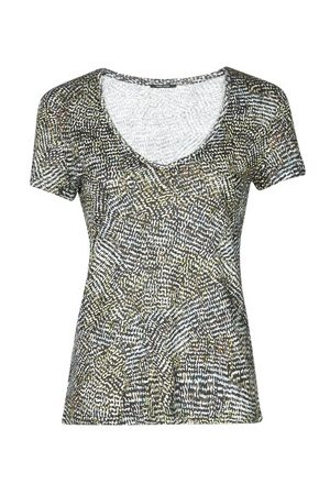 One Step T-Shirt MILLET