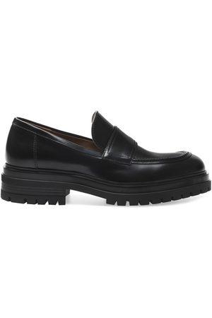 Gianvito Rossi Oxford-Schuhe Paul