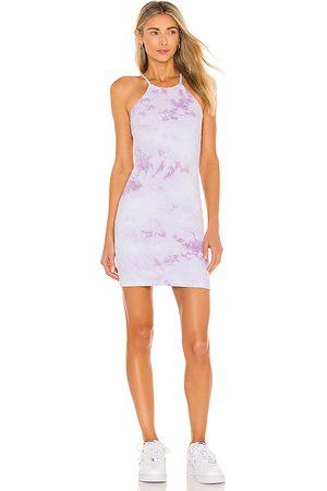 Frankies Bikinis X REVOLVE Christine Ribbed Mini Dress in . Size L, S, XS.