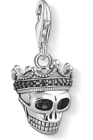 Thomas Sabo Charm-Anhänger Totenkopf König