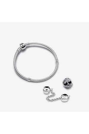PANDORA Armbänder - Family first Geschenkset