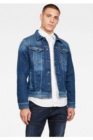 G-Star Jeansjacke »3301 Slim jacket«