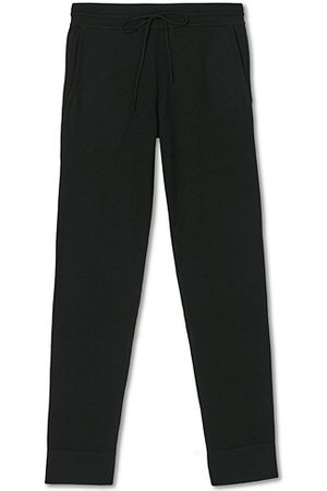 People´s Republic of Cashmere Cashmere Sweatpants Black