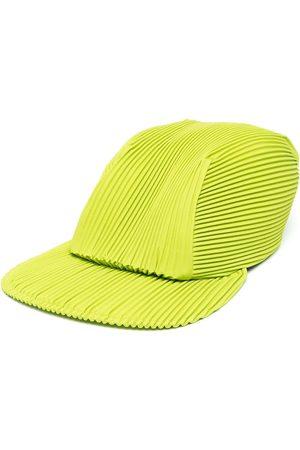 HOMME PLISSÉ ISSEY MIYAKE Herren Hüte - Plissierte Baseballkappe
