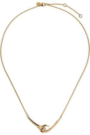 SHAUN LEANE Damen Halsketten - Kurze Halskette