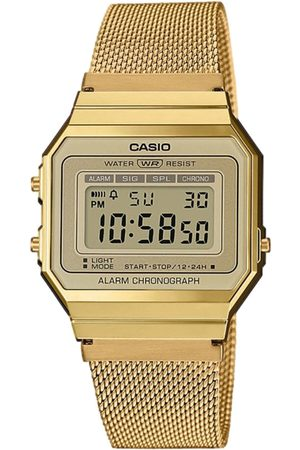Casio Uhren - A700WEMG-9AEF