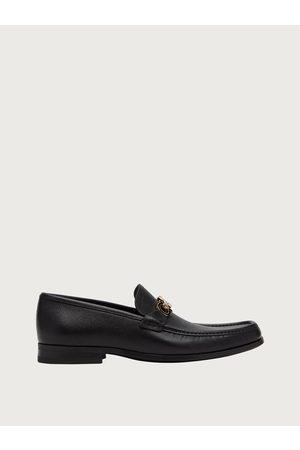 Salvatore Ferragamo Damen Reversible Gancio loafer Größe 37.5