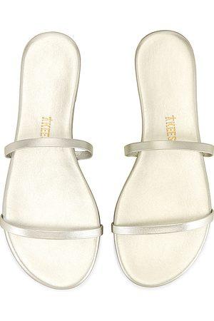 Tkees Damen Sandalen - Gemma Sandal in . Size 5, 6, 7, 8, 9.