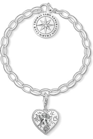Thomas Sabo Damen Armbänder - Charm-Armband