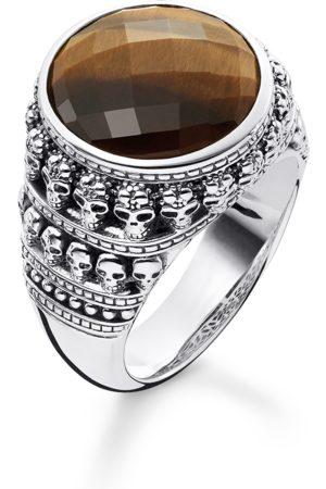 Thomas Sabo Ringe - Ring Totenkopf