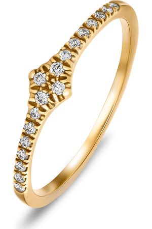 CHRIST Damen Ringe - Ring