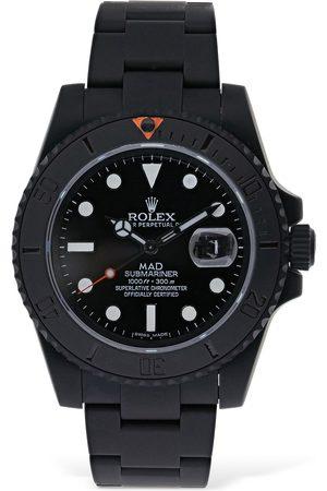 """MAD Paris 40mm Uhr """"rolex Co-lab Submariner Date"""""""