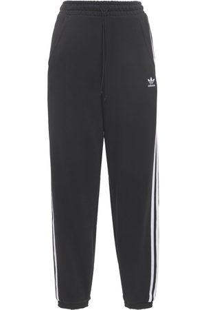 adidas Jogginghose Mit 3 Streifen