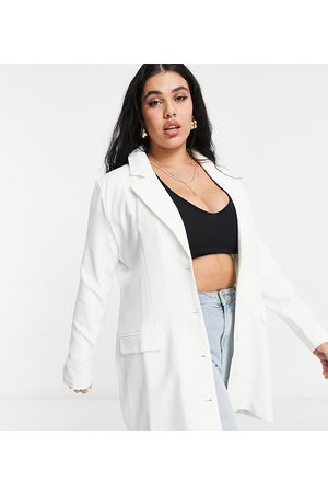 In The Style X Shaughna – Oversize-Blazer in