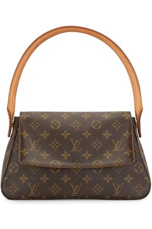 Louis Vuitton 2002 pre-owned Mini Looping Handtasche