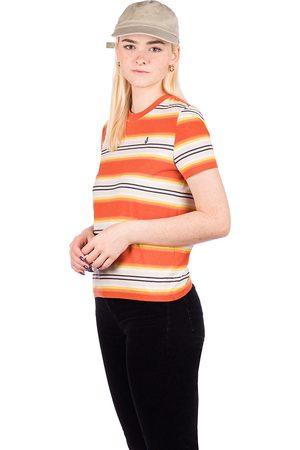 Volcom Damen T-Shirts, Polos & Longsleeves - Site Linez T-Shirt
