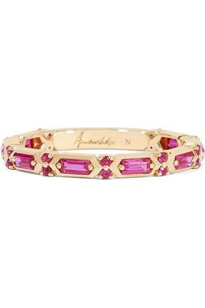 Annoushka Damen Ringe - 18kt Gelbgoldring