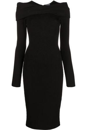 AZ FACTORY MyBody Kleid mit Schultereinsatz