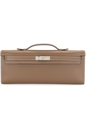 Hermès Damen Handtaschen - 2010s pre-owned Kelly Cut Handtasche