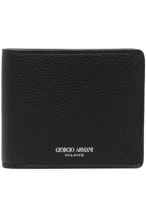 Armani Portemonnaie mit Klappe