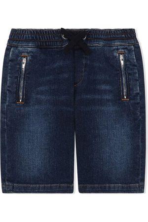 Dolce & Gabbana Jeans-Shorts