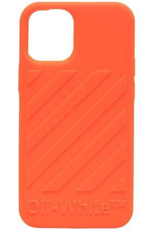 OFF-WHITE Herren Handy - Diag iPhone 12 Mini-Hülle