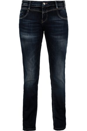 Miracle of Denim Jeans