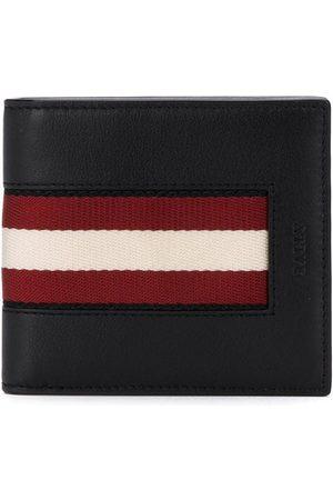 Bally Herren Geldbörsen & Etuis - Portemonnaie mit Streifendetail