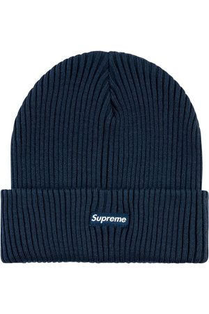 Supreme Hüte - Gerippte Beanie