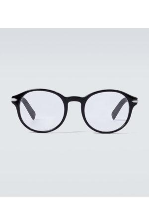Dior Runde Brille DiorBlacksuitO RI