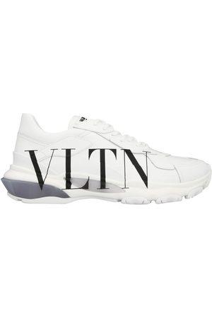 VALENTINO Herren Sneakers - Sneakers mit VLTN-Logo