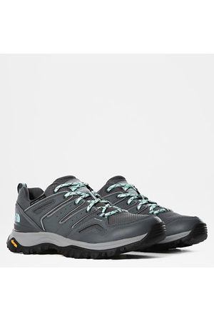 The North Face Damen Hedgehog Futurelight™ Schuh Zinc Grey/griffin Grey Größe 36 Damen