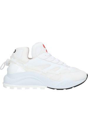 F_WD SCHUHE - Low Sneakers & Tennisschuhe